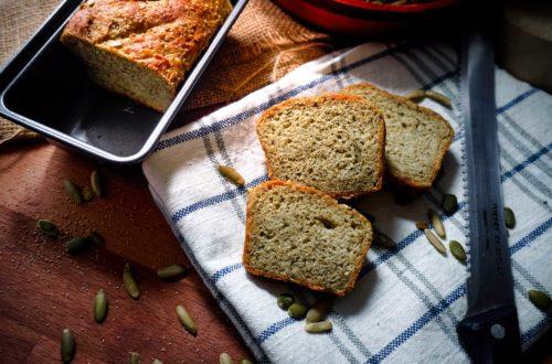 خبز الكيتو