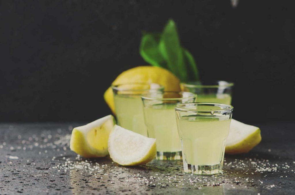 هل الليمون يخسس